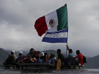 Nejvyšší soud USA umožnil vládě zavést zpřísněný azylový režim