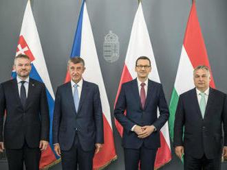 Do Prahy dorazí premiéři V4 i zemí západního Balkánu - video