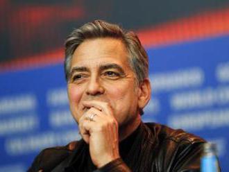 Clooney: Nadnárodní společnosti profitují z války v Jižním Súdánu