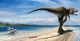 BBC: Vědci mají záznam posledního dne éry dinosaurů