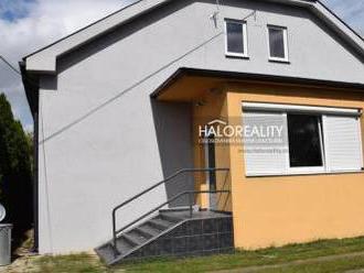 HALO reality - Predaj, rodinný dom Partizánske, Veľké Bielice