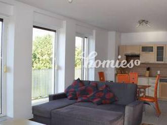 PRENÁJOM zariadený 3 izbový byt - klimatizácia, garáž, Botanická ulica