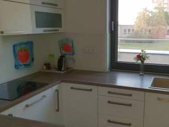 PREDAJ -  2 izbový byt v novostavbe s terasou - Nitra, Zobor
