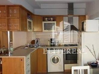 GORKÉHO-zrekonštruovaný a komplet zariadený byt s terasou v centre