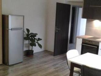 3izbový zariadený byt Ivanka pri Dunaji 580,-Eur