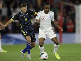Kosovo prohrálo v Anglii 3:5, Ronaldo nasázel Litvě čtyři branky