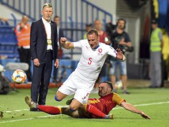 Po Kosovu mi bylo blbě, ukázali jsme charakter, řekl Šilhavý