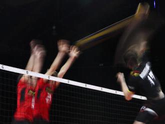 Volejbalisté se chtějí v osmifinále ME proti Srbsku zmáčknout