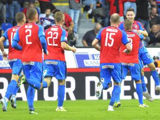 Plzeň může výhrou v Budějovicích vytvořit tlak na vedoucí Slavii
