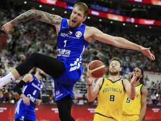O americkém šoku a olympiádě. Basketbalisté: Šanci dostaneme za rok