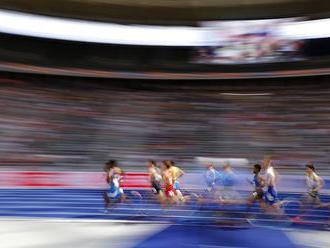 Atletičtí mistři světa obdrží jako předloni prémii 60 tisíc dolarů