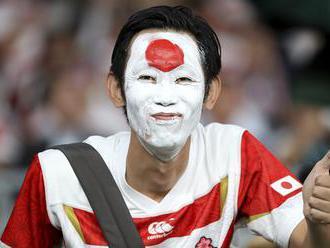 ONLINE: Ragbyový šampionát začíná, Japonsko hraje s Ruskem