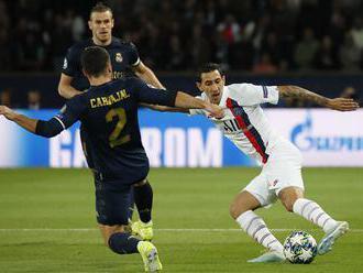 Život bez Cristiana Ronalda, život bez trofejí. Real Madrid se dál trápí