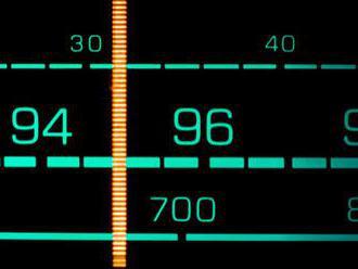 V jesennom výberovom konaní je zaradených tridsaťštyri frekvencií