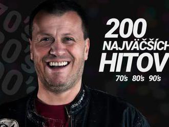 Najväčšia rádiová legenda 90. rokov, Julo Viršík, predstaví na Exprese  už 200. časť Twentyfive