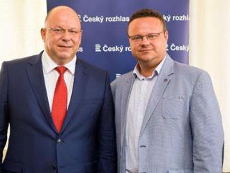 Slovenský a Český rozhlas pokračujú v nadštandardnej spolupráci