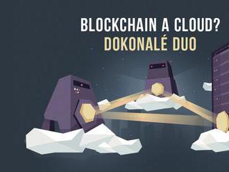 Blockchain sa postupne stáva hlavnou ingredienciou budúcnosti cloudu