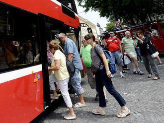 Košický kraj pripravuje novú službu, autobus na zavolanie