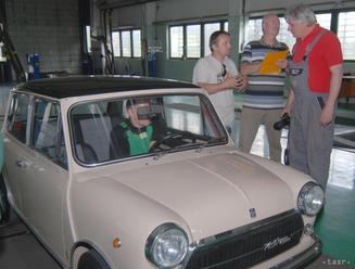 Úpravy pri schvaľovaní vozidiel aj zmeny v prípade STK sú v 2. čítaní