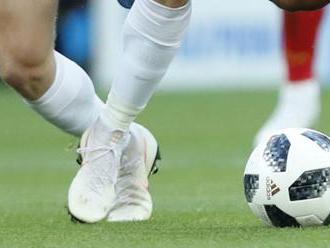 RTVS odvysiela zápasy futbalistov do 21 rokov v kvalifikácii ME 2021