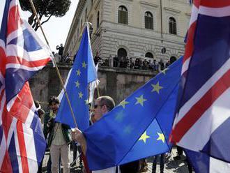 Brexit spôsobil rekordný nárast podpory pre nezávislosť Walesu
