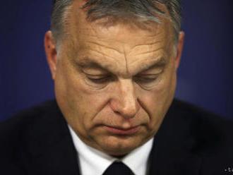 Orbán: Západné krajiny sú unavené z rozširovania EÚ