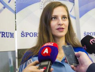 SKVELÝ VÝKON: Barteková získala štvrté individuálne zlato v skeete