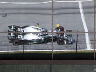 F1: Williams a Mercedens-Benz predĺžili vzájomnú spoluprácu