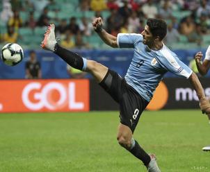Suarezov návrat už v sobotu, Valverde spochybnil Messiho štart v LM