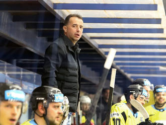 Hokejisti Dukly Trenčín tesne porazili Detvu