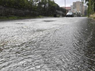 Počet obetí prudkých dažďov v Španielsku sa zvýšil na päť