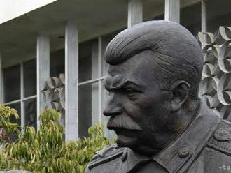Indický Stalin spomína na cestu do Ruska v roku 1989