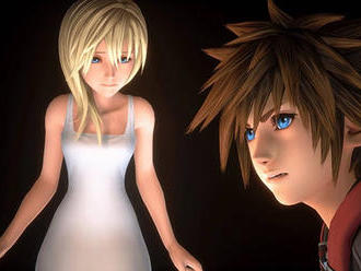 DLC Re: Mind pro Kingdom Hearts III v novém traileru