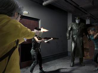 Project Resistance se představuje v gameplay záběrech