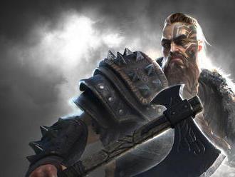 Vikinská řežba Rune II se nakonec dočká svého vydání