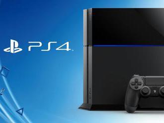 V Americe se již prodalo přes 30 000 000 kusů konzole PlayStation 4
