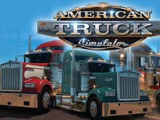 Více pohledů na Utah pro American Truck Simulator