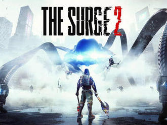 Launch trailer na The Surge 2