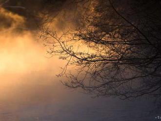 Na mnohých miestach Slovenska klesla v noci teplota rekordne nízko