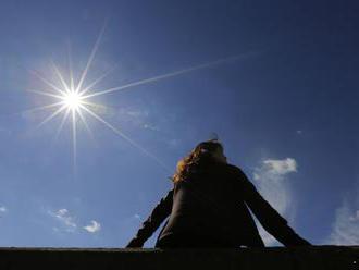 Záver pracovného týždňa bude slnečný, no vysoké teploty nečakajte