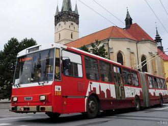 Cestujúci prímestskými autobusmi počas týždňa mobility ušetria