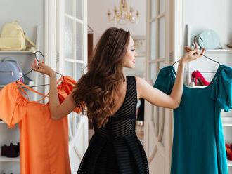 Doplňte svoj letný šatník o zvodné letné šaty