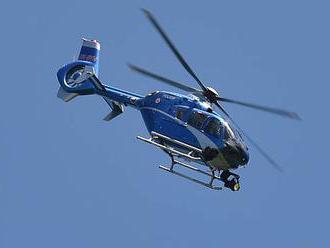 U Chotětova došlo k vážné nehodě. Pět lidí se zranilo