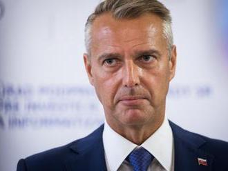 Richard Raši: Kandidátka Smeru-SD nebude robená za zásluhy, o menách sa ešte nehovorilo