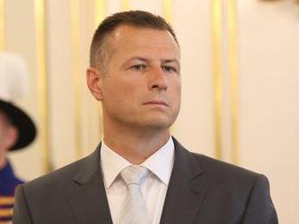 Gál: Ak sa bude voľba šéfa Najvyššieho súdu SR naťahovať, minister zváži vlastného kandidáta