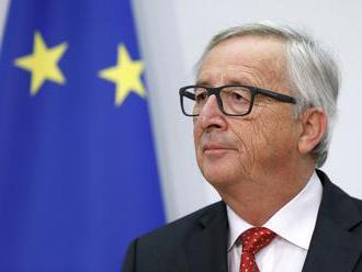 Johnson sa stretne v pondelok v Luxemburgu s Junckerom