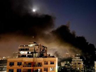 Požiar v nemocnici v Riu de Janeiro má najmenej desať obetí