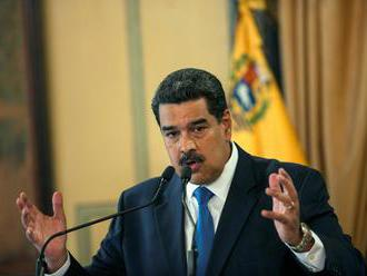Venezuelský prezident nepôjde na 74. zasadnutie Valného zhromaždenia OSN