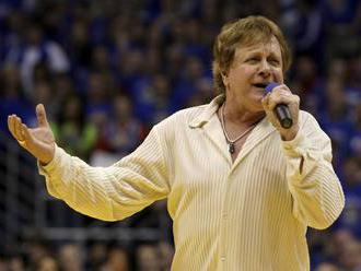 Zomrel americký rockový spevák Eddie Money