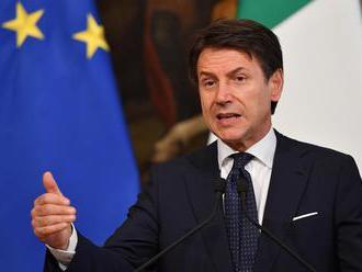 Nový pakt o utečencoch: Taliansko chce, aby zaň zaplatili Východoeurópania